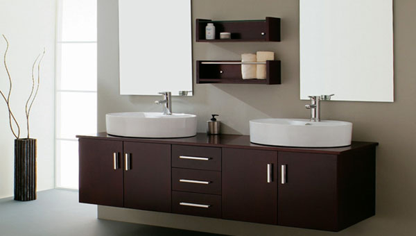bathroom vanities that will complement your home